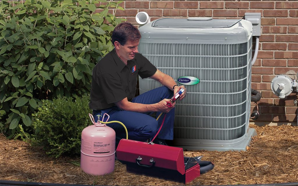 Get your AC routine maintenance complete soon